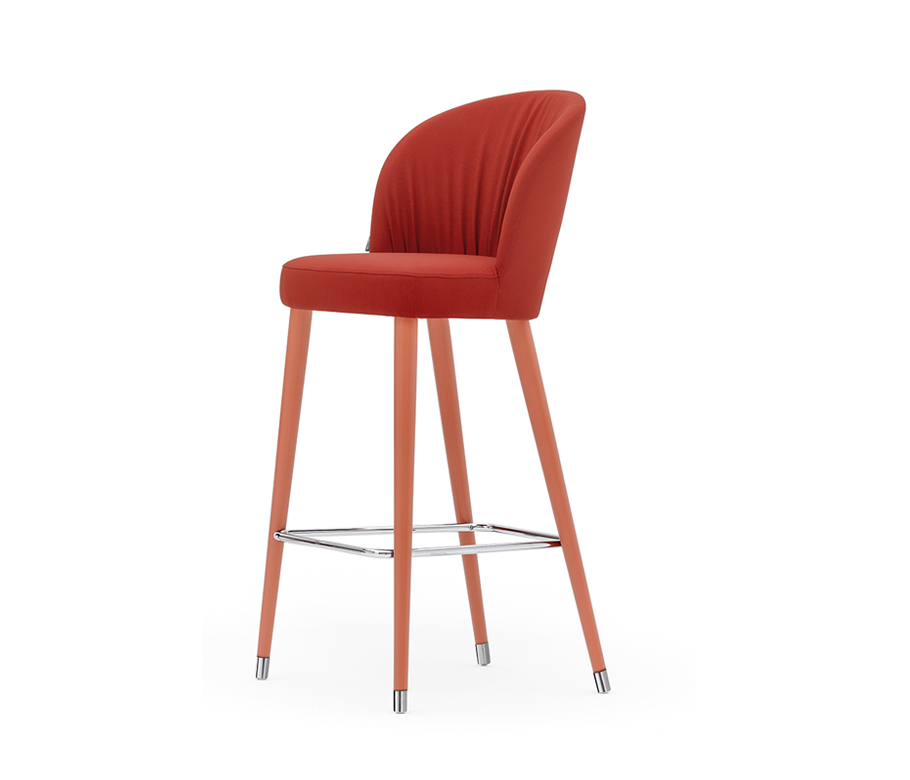 Montbel barstool Rose 03080
