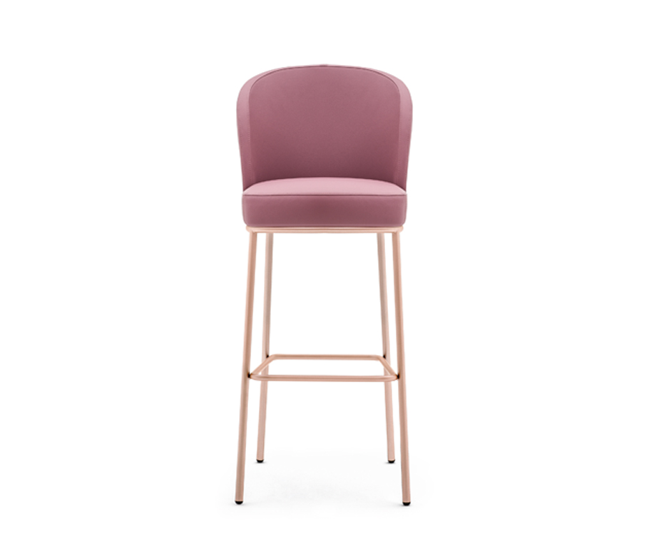 Montbel barstool Rose 03981