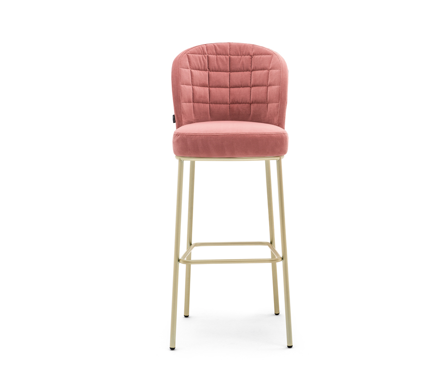 Montbel barstool Rose 03984