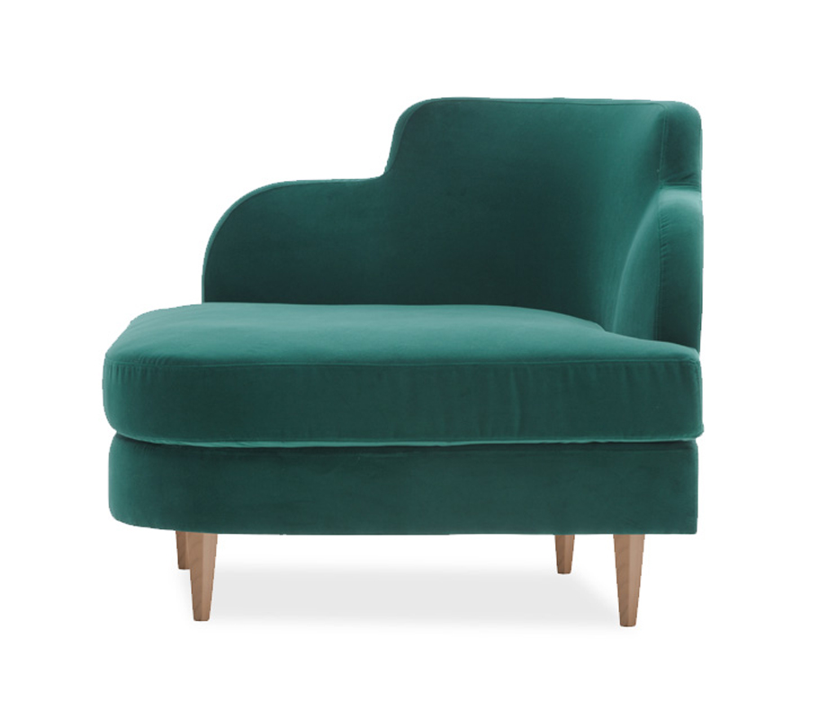 Montbel Lounge Seating Delice 01051
