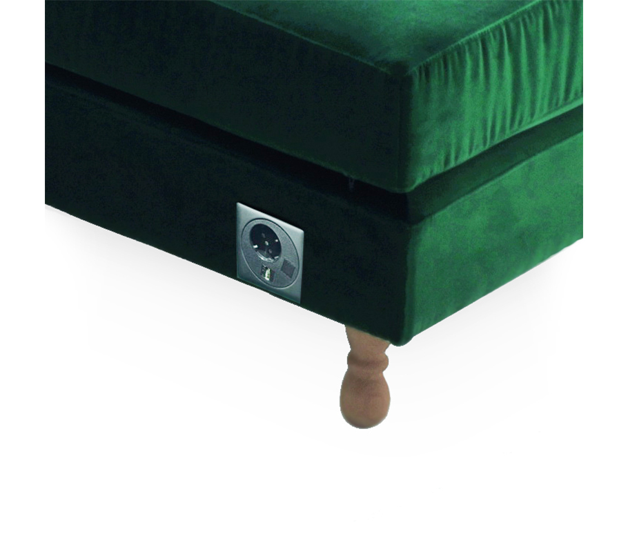 Montbel Lounge Seating Delice NetboxD