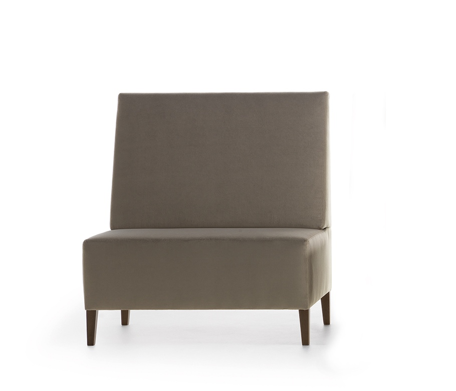 Montbel Lounge Seating Linear 02451
