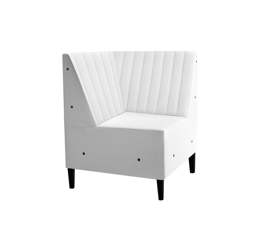 Montbel Lounge Seating Linear 02456R