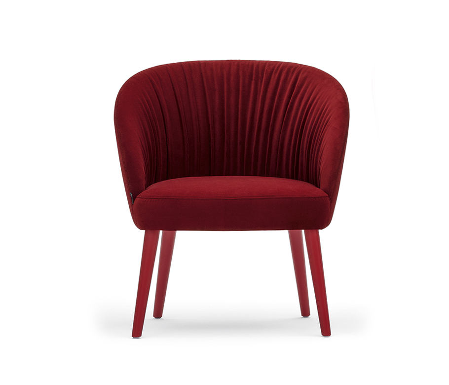 Montbel lounge seating Rose 03070