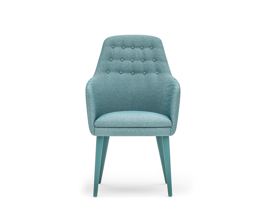 Montbel seating Danielle 03631K