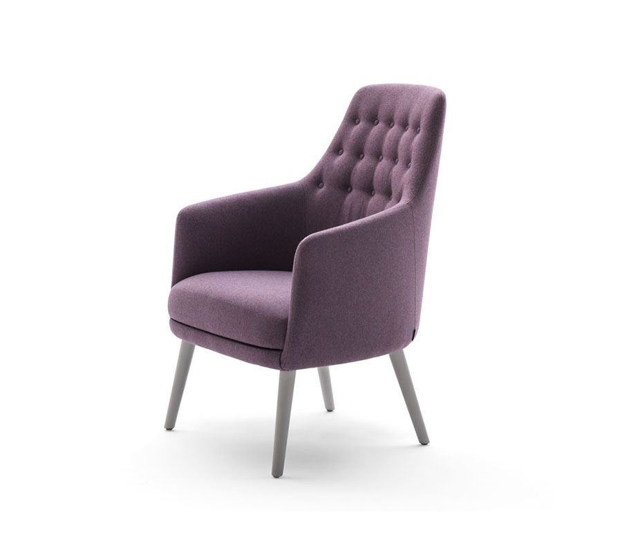 Montbel seating Danielle 03641K