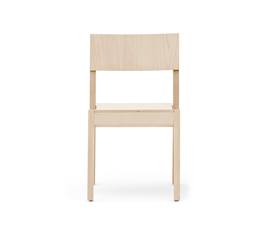 Montbel seating Maki 03711