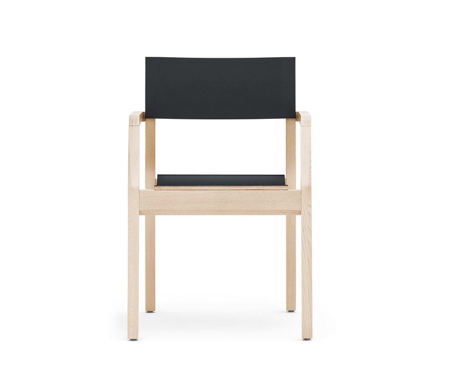 Montbel seating Maki 03725