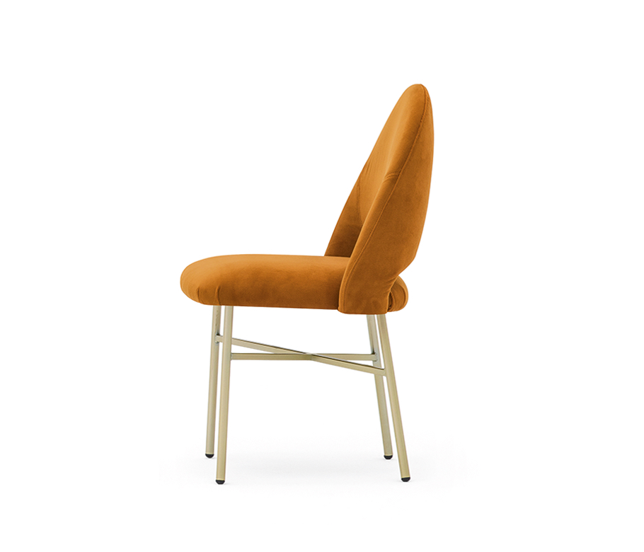 Montbel Seating Niki 04715