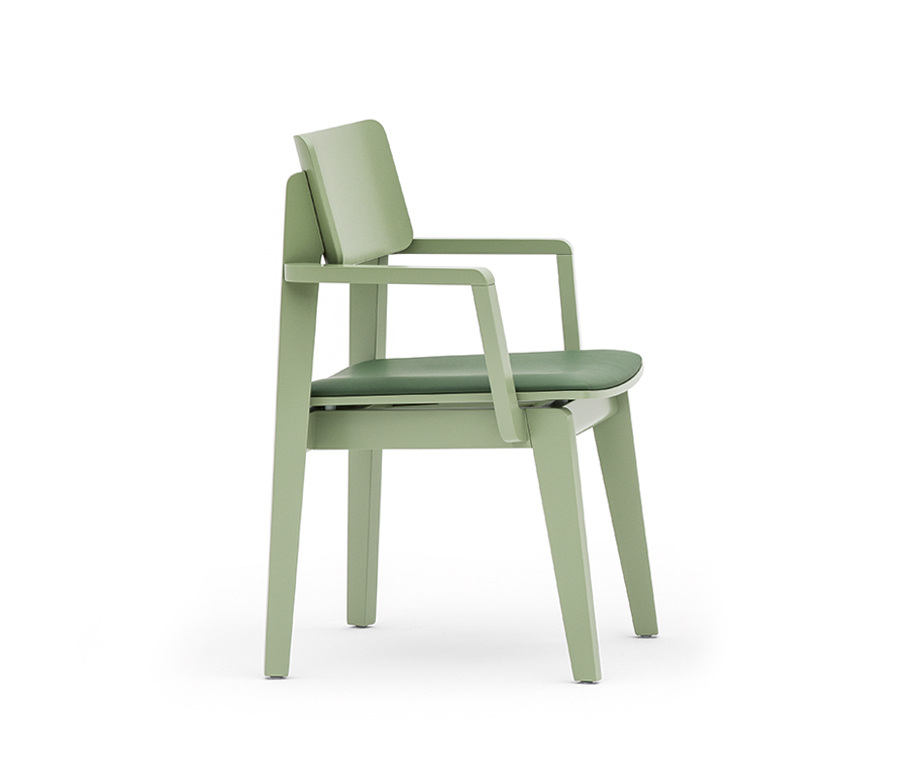 Montbel seating Offset 02822