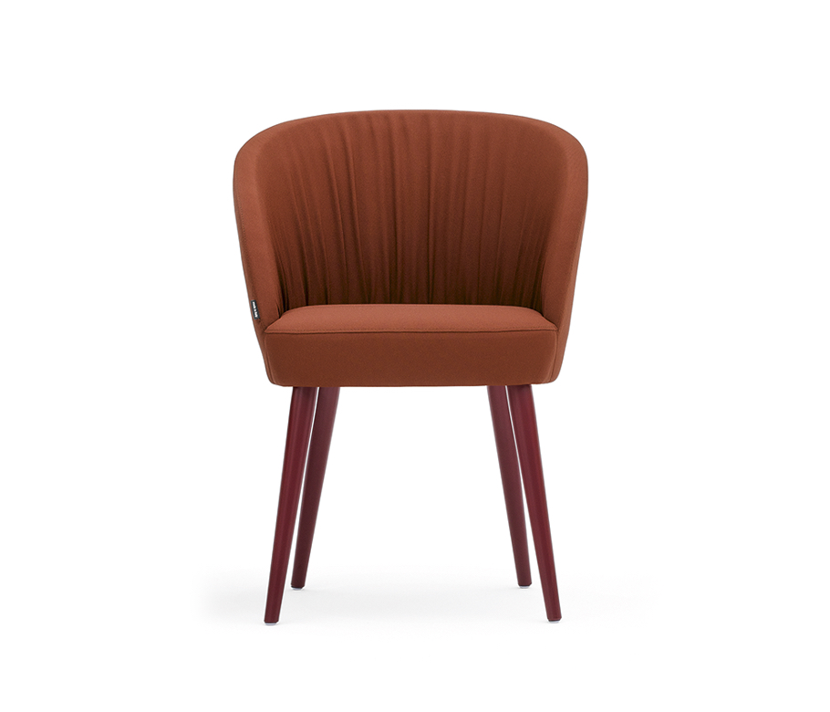 Montbel seating Rose 03030