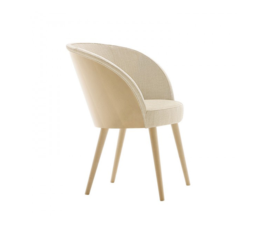 Montbel seating Rose 03037