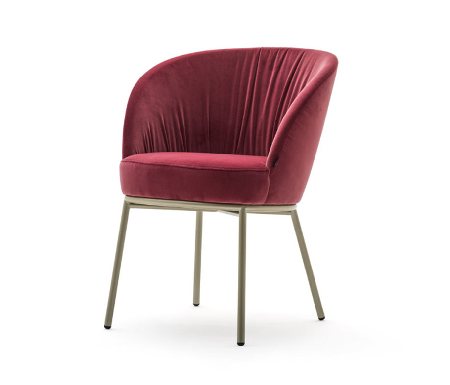 Montbel seating Rose 03930