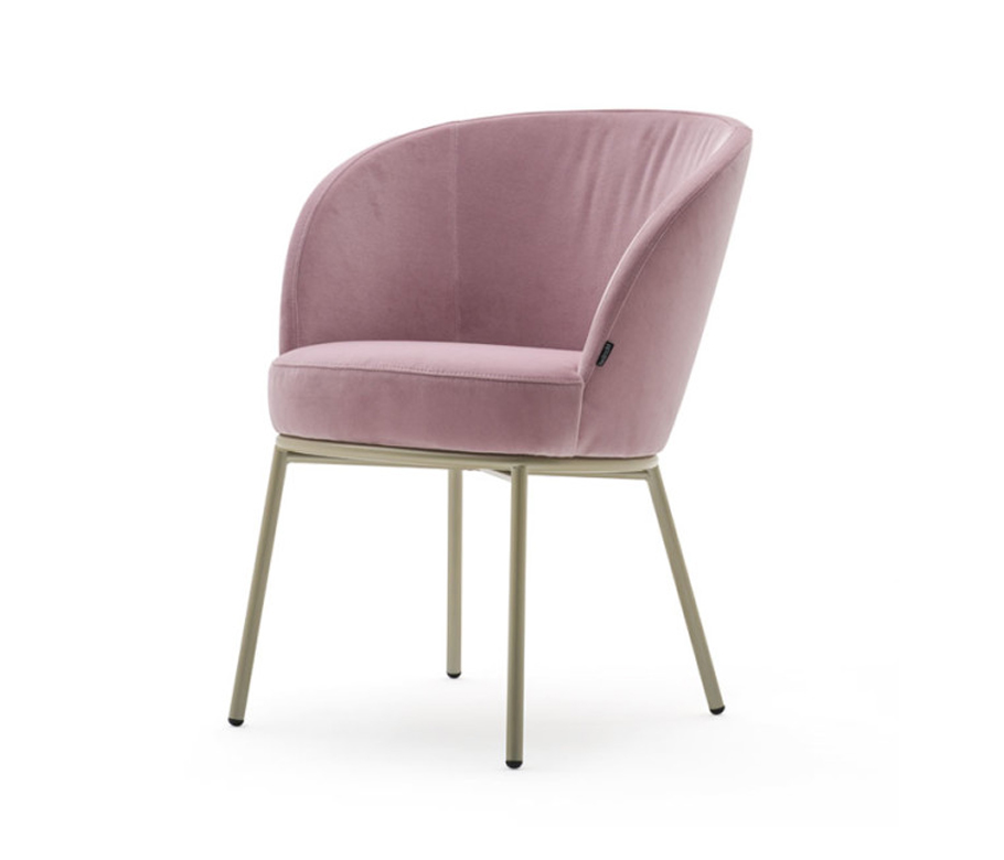 Montbel seating Rose 03931