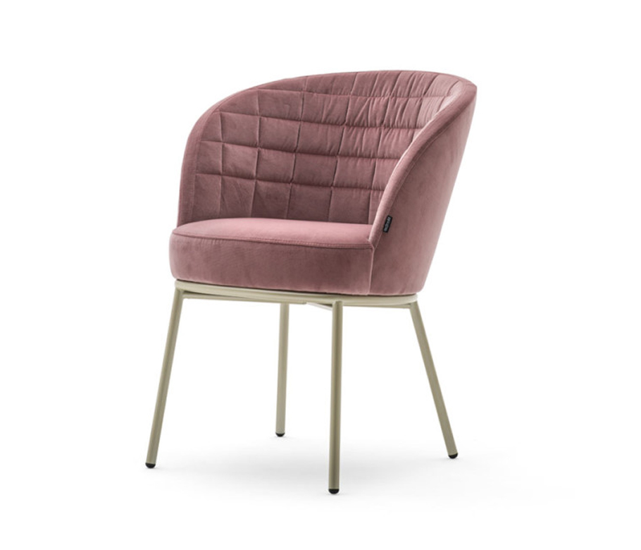 Montbel seating Rose 03934