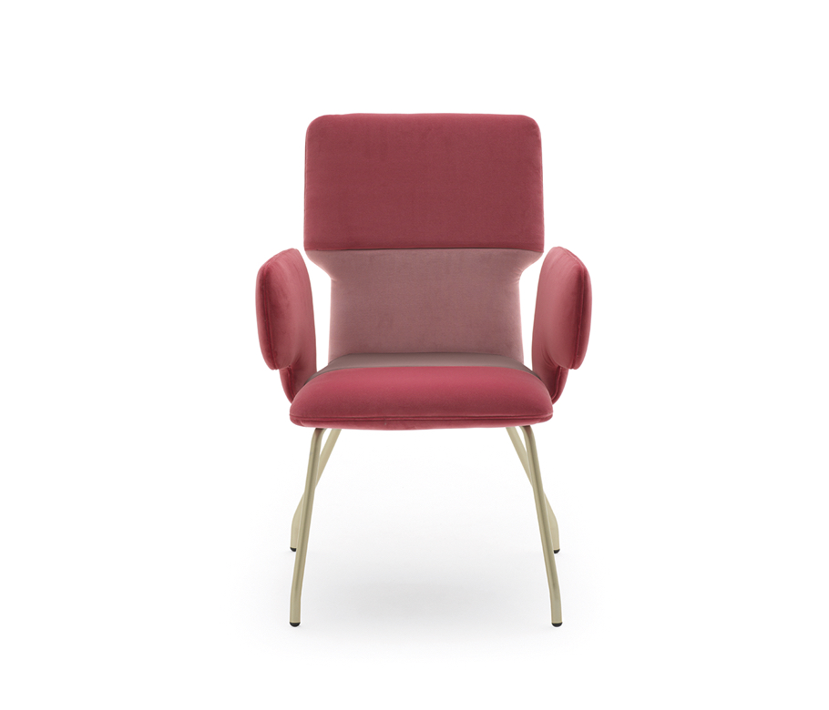 Montbel Seating Twiggy 04122